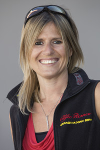 Céline Bellabarba